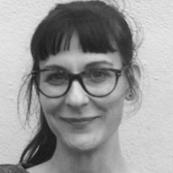 Liselotte Lindberg